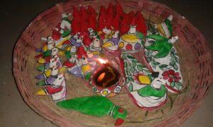 Sama in Mithila