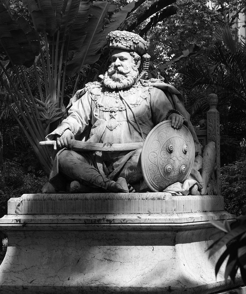 Maharaj Lakshmishvara Singh