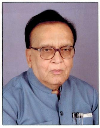 Dr. S.N.P. Sinha