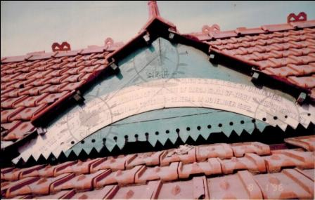 Taanga-stand inscription from Patna Railway Station