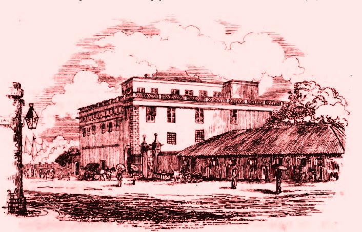 Philanthropy in Madhubani in 1887