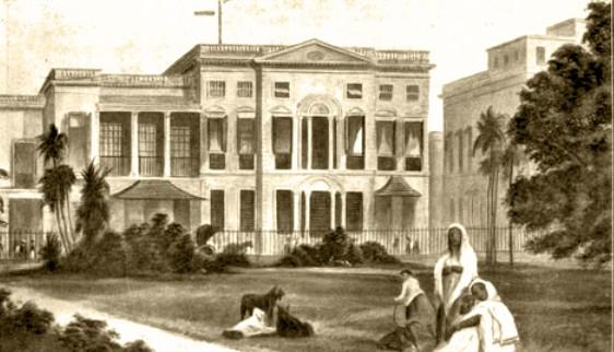 fort william College