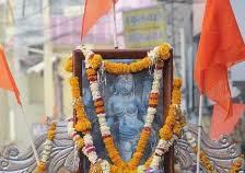 देवी सरस्वती का चित्र