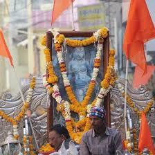 Sarasvati in Vedas