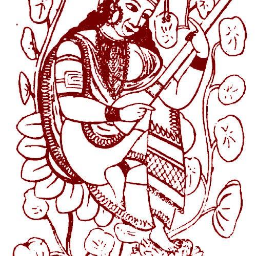 Sarasvati-sahasranama