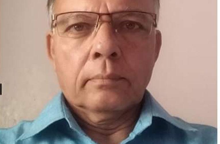 Ram Bharos Kapari Bhramar