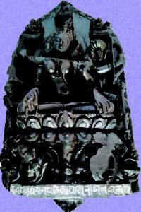शेखपुरा से प्राप्त तारा की मूर्ति